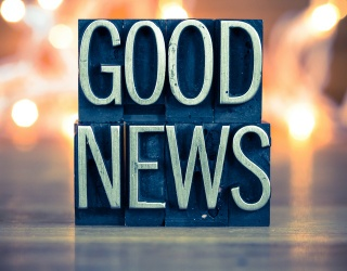 Good News Round-Up: Animal Rescues and Happy Baby News!