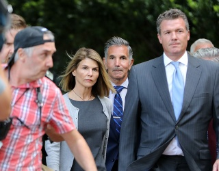 Will Lori Loughlin Actually Serve Jail Time for Operation Varsity Blues?