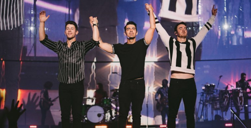 """Diplo """"Hacks"""" the Jonas Brothers' Instagram Ahead of New Country Music"""