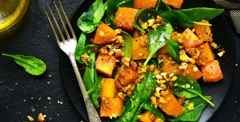 Our 10 Favorite No-Spice Pumpkin Recipes