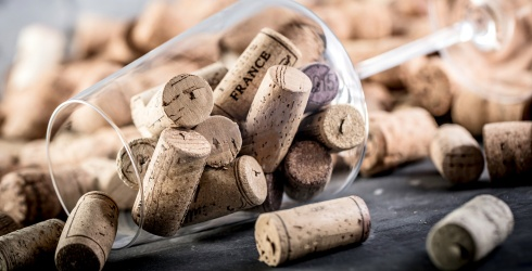 Uncork Your Favorite Bottle of Wine and Settle in to Solve This Puzzle