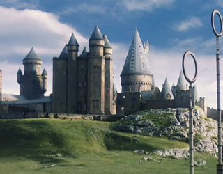 This Guy Started A Diary As A 'Muggle' I.T. Guy At Hogwarts And It's Everything