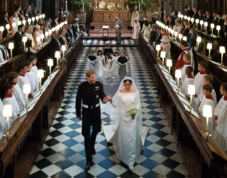 """Royally Speaking: St. George's Choir Wraps up a Very Royal Year With """"Carole of the Bells"""""""