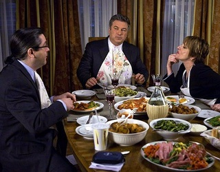 """Your Passover Experience, as Described By """"30 Rock"""""""
