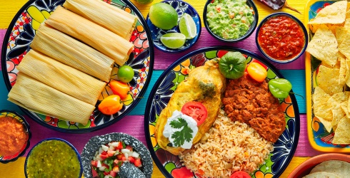 Travel Tuesday: How Authentic Is Your Cinco de Mayo Spread?