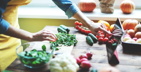 5 Things to Add to Your Cooking Bucket List This Spring