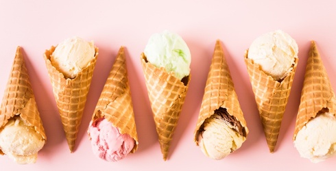 Get This Ice Cream Cone Puzzle Done Before It Melts