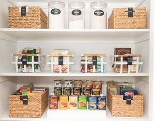 These Organizing Products From the Neat Method Make Us Feel Like a Pro