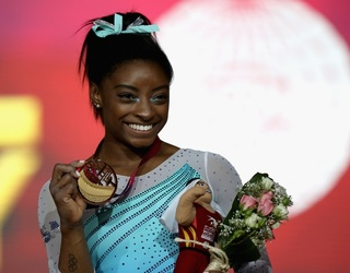 Answer These Questions About Simone Biles Before She Breaks ANOTHER Record