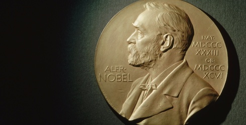 These Household Names Have All Earned a Nobel Prize