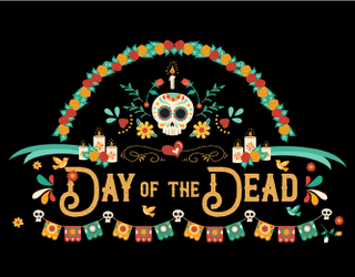 Spot a Skele-TON of Differences in These Day of the Dead Photos