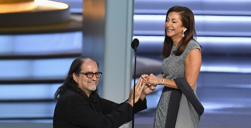 A Marriage Proposal and 17 Other Big Moments From the 2018 Emmy Awards