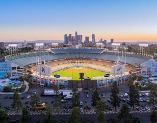 Round the Bases of This MLB Stadium Memory Match