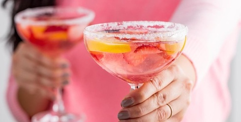 Make Valentine's Day Even Sweeter for Your Better Half With These 11 Love-Inspired Drinks