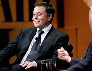 SpaceX CEO Elon Musk Wants to Build a Tunnel to Ease L.A. Traffic