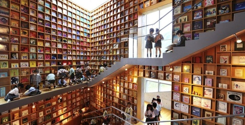 10 Libraries to Check out on Your Next World Adventure