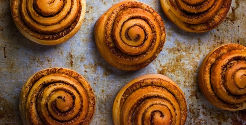 Science Says That Baking Helps Alleviate Stress