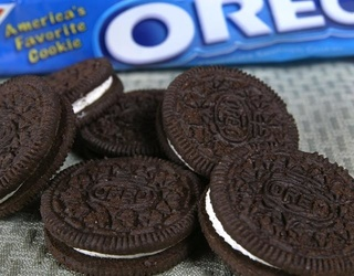 It's National Oreo Cookie Day! Can You Unscramble This Oreo Cookie Photo?