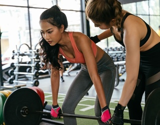 8 Benefits to Weightlifting
