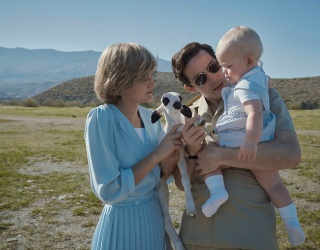 """""""The Crown"""" Shows off Baby Prince William in Australia"""