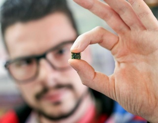 A Swedish Startup Has Begun Putting Microchips in Its Employees; We're Convinced They're Making Cyborgs