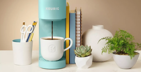 These Stylish Coffee Makers Will Seriously Upgrade Your Caffeine Addiction