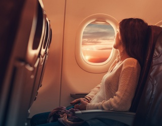Cabinet of Curiosities: Why Are We So Emotional on Airplanes?