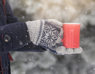 What Should Your Cold Weather Coffee Order Be?