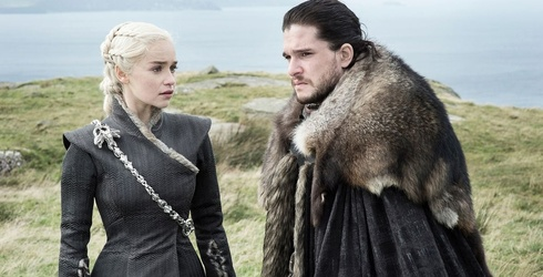 """The Definitive Ranking of """"Game of Thrones"""" Power Couples"""