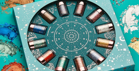 7 Zodiac-Themed Beauty Products for When You Just Can't Get Enough of the Stars
