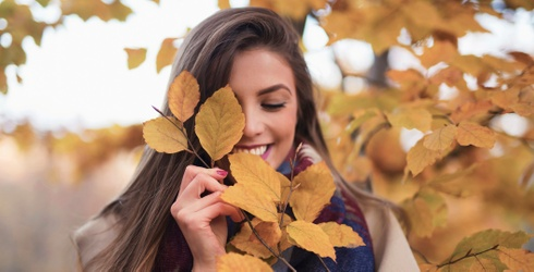Time for a Seasonal Restock: How 4 Fall Ingredients Treat Your Skin