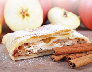 5 Recipes Starring Your Favorite Fall Beverage, Apple Cider