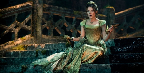 Anna Kendrick Isn't Just a Scrappy Little Nobody, so Match Her Movie Roles