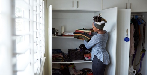 Marie Kondo Your Life: The Best Organization Tools for Your Closet