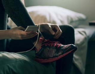 New Study Says Saving Your Workouts Till the Weekend Is A-OK