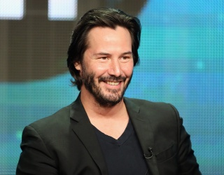Today I Learned: Keanu Reeves Used to Be a Broadcast Journalist