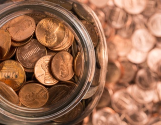 Cabinet of Curiosities: Are Pennies Really Lucky?