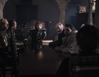 Game of Quips: What's West of Westeros?