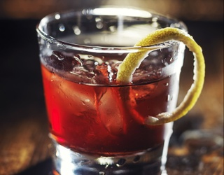 Pick the Cocktails That Most Entice You and See How Bitter You Really Are