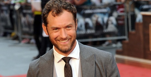 14 Times Jude Law Was My (and Everyone Else's) Love Language