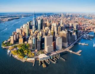 Travel Tuesday: Do You Know Your Way Around the Manhattan Neighborhoods?