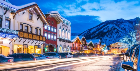 Travel Tuesday: 7 Small U.S. Towns That Will Make You Feel Like You're in Europe