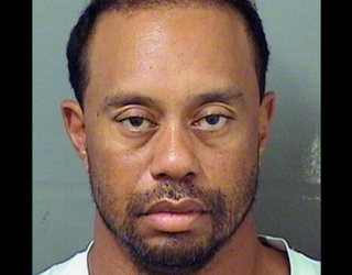 UPDATED: Tiger Woods Arrested on Suspicion of DUI, Fell Asleep at Wheel