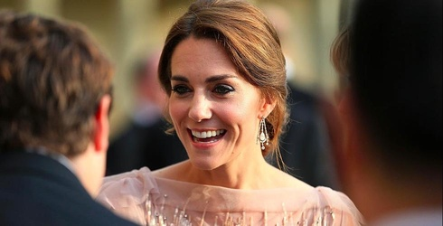 """""""How to Dress Like a Princess""""  Highlights Kate Middleton's Best Fashion Moments"""