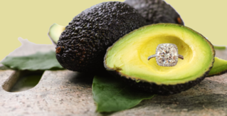 People Are Using Avocados to Propose Marriage: Innovative or a Horrible Idea?