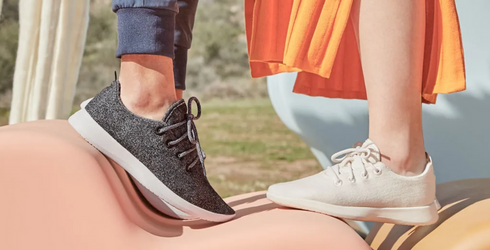 Brig's Buys: Eco-Friendly Shoes Brands to Invest in This Spring