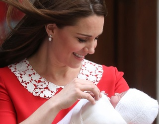 The Royal Baby's Name is Not At All What I Thought it Would Be