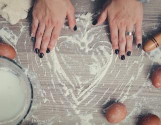 10 Recipes to Make Procrastibaking Your New Helpful Hobby
