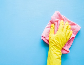 Take Advantage of All Your Extra Time for Spring Cleaning With These Helpful Tips