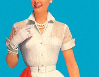 Cabinet of Curiosities: Why Are We Not Supposed to Wear White After Labor Day?